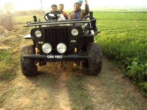 jeep landi landr party on landi jeep youtube