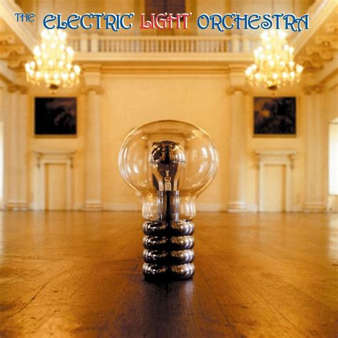 electric light orchestra the electric light orchestra album review the electric light orchestra the