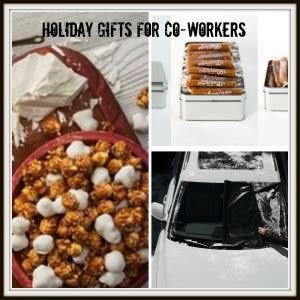 holiday gift guide co workers gifts saving mamasita
