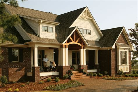 southern living craftsman house plans pine ridge donald a gardner architects inc southern living house plans