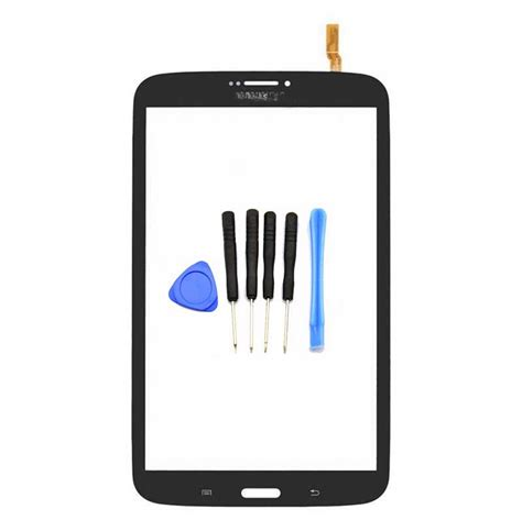 Tablet Samsung Galaxy Tab 3 8 0 T3110 touch screen digitizer glass lens repair parts for samsung galaxy tab 3 8 0 sm t311 t311 t3110