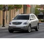 Buick Enclave CXL 2012 Exotic Car Image 04 Of 20  Diesel