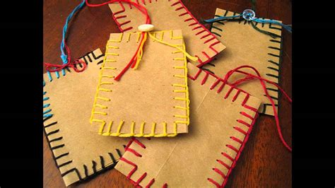 Craft Ideas With Paper Bags - brown paper bag crafts ideas home design decorations