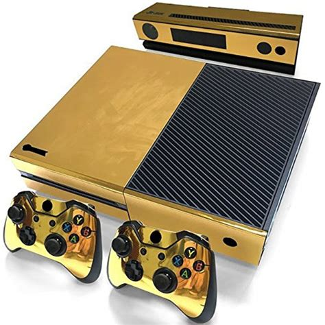 Xbox Aufkleber by Gold Vinyl Decal Stickers For Xbox One