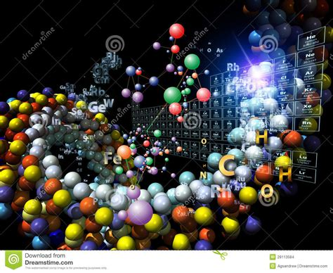 metano tavola periodica abstracci 243 n de los elementos qu 237 micos foto de archivo