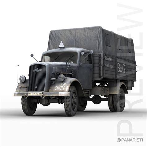 opel truck ww2 103 best images about opel blitz trucks on
