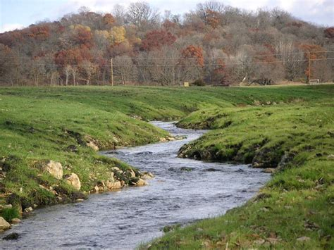 Rivers In The Impact Of Ag More Than Half Of U S Rivers In Poor