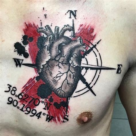 46 trash polka tattoo ideas of designs 2017