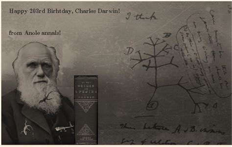 charles darwin biography in spanish ramon e martinez grimaldo anole annals