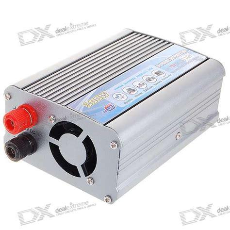 Termurah Power Inverter 300 W Dc 12v To Ac 220v 300w car 12v dc to 110v ac power inverter free shipping