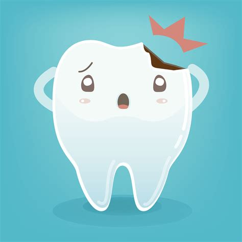 Tooth Injury   Treatments for Chipped, Cracked & Broken Teeth