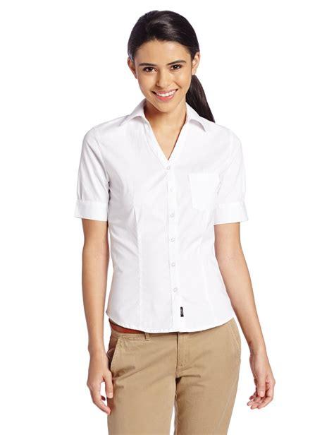 Sleeves Blouse White white sleeve blouse fashionhdpics
