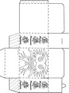 Nouvel An Chinois Bricolage 224 Imprimer Des Boites
