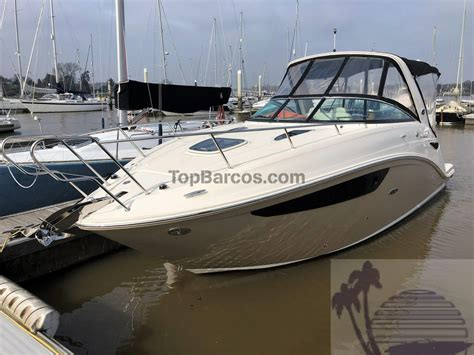 sea ray boats price list sea ray 265 sundancer on hshire for 163 80 000 used boats