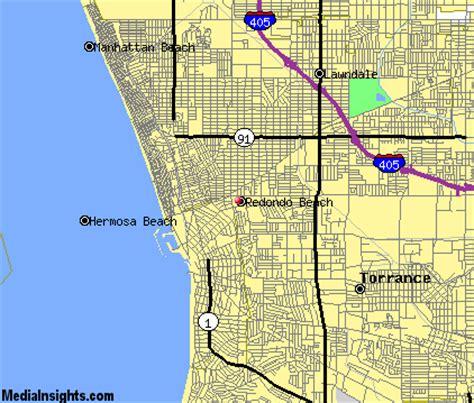 redondo california map redondo vacation rentals hotels weather map and