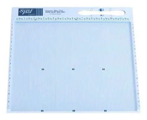 Scoring Board By Scor Pal For Card Envelopes