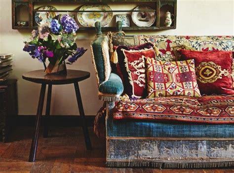 boho sofa shabby chic furniture and boho style a perfect