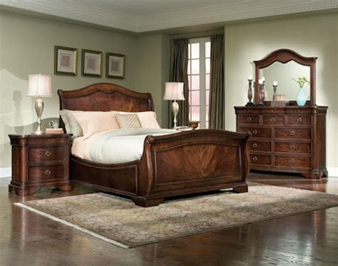 sleigh bedroom furniture sets sleigh bedroom set traditional bedroom furniture sets