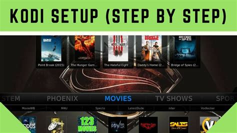 install kodi on android how to install kodi android tv step by step course learn by s on how to