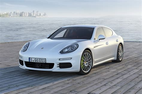 first porsche car 2014 porsche panamera facelift first photos leaked