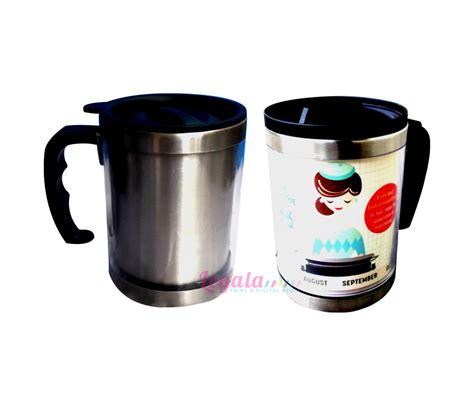 Aneka Mug Promosi jual mug stainless promosi di surabaya harga murah surabaya oleh cv aneka media digital