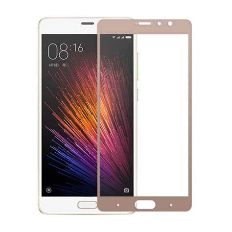 Tempered Glass Xiaomi Redmi Pro makibes cover tempered glass for xiaomi redmi pro gold
