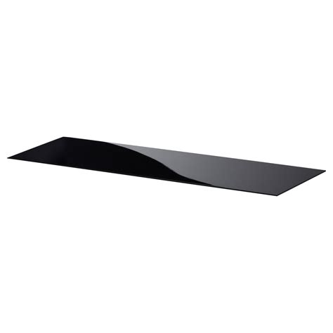 ikea besta top panel best 197 top panel glass black 120x40 cm ikea