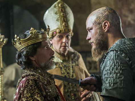 Nordic S3 vikings season 4 spoilers creator reveals details of