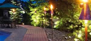 Landscape Lighting Greenville Sc - greenville landscape lighting creates amazing staycations in your own backyard greenville s