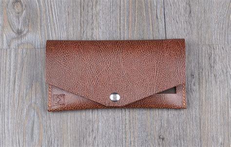Key Holder Handmade - knicker vintage handmade leather key holder wallet