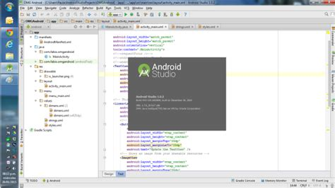 android tutorial ray wenderlich android tutorial for beginners part 2 ray wenderlich