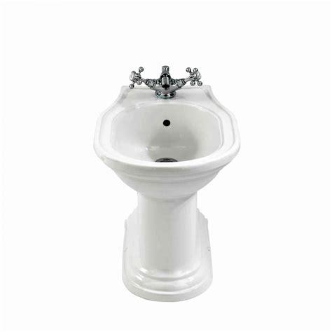 Traditional Bidet Imperial Carlyon Traditional Bidet Uk Bathrooms