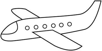 airplane coloring pages preschool coloring pages ages coloring