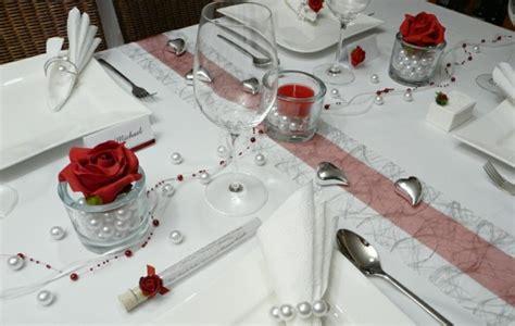 Tischdeko Hochzeit Silber by Tischdeko Zur Silberhochzeit F 252 R Eine Unvergessliche Feier
