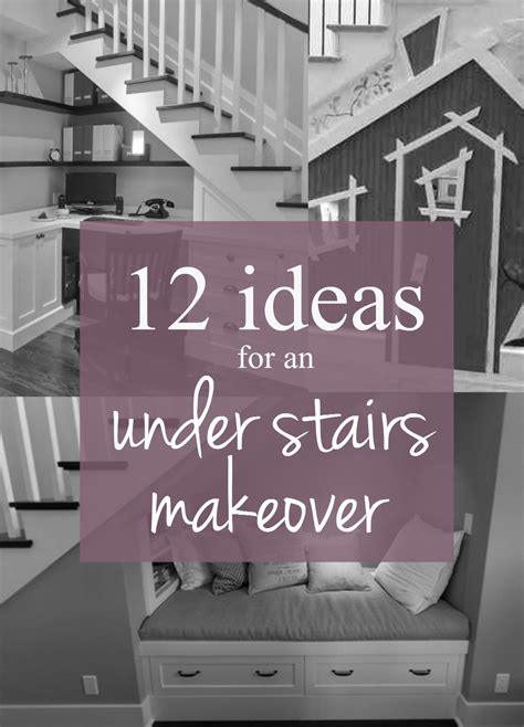 Kids Play Room 12 Ideas For An Under Stairs Makeover The Essex Barn