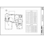 Architectural Drawings In AutoCAD &171 Mijsteffen