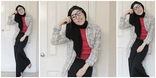 Dress Tanpa Lengan Terusan Baju Santai Merah Bermotif Cotton Freesize 10 gaya modern ala hana tajima plus tutorialnya