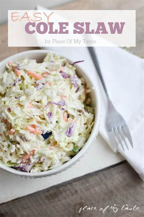 Side Suitable For A Bbq Cole Slaw by 10 Best Ideas About Best Coleslaw Recipe On