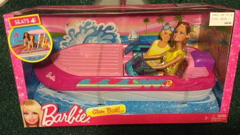 barbie dolphin speed boat barbie speed boat for sale classifieds