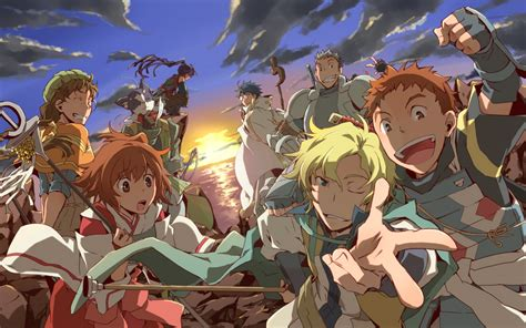 log horizon log horizon s world building applied to the real world