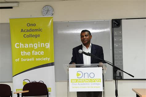 Ono Academic College Mba by Israelis Achieve Their Israel21c