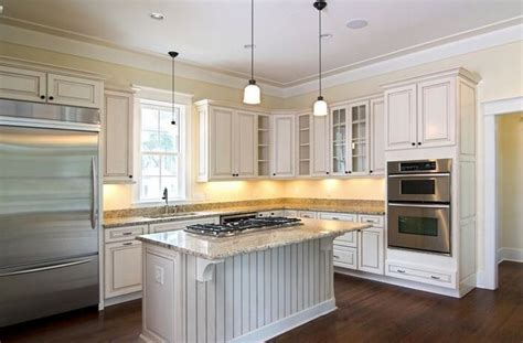 small l shaped kitchen with island l shaped kitchen with small island curved counter kitchen remodel