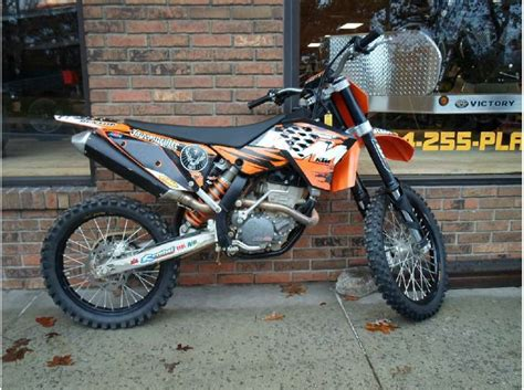 2008 Ktm 250 Sx For Sale Buy 2006 Ktm 105 Sx On 2040 Motos