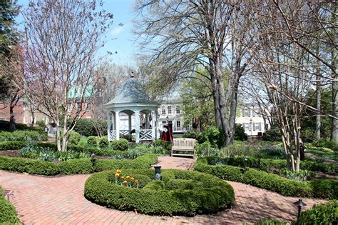 alexandria house george s talks and trips garden housecalls