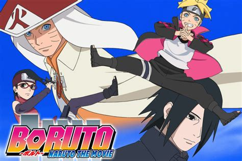 boruto naruto the movie 2015 bd sub indo download