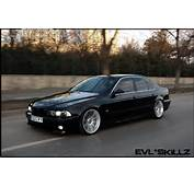 BMW E39 Tuning 65  Cars