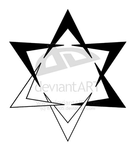 star of david tattoo designs designs by todd hoyle