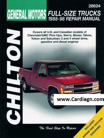 best auto repair manual 1997 chevrolet 2500 auto manual 17 best ideas about 1997 chevy silverado on 1989 chevy silverado chevy trucks and