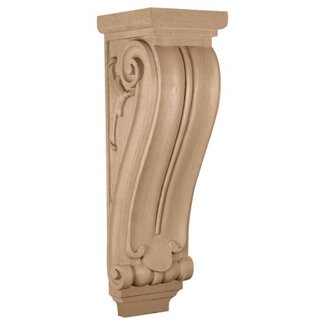 Millwork Corbels Classical Corbels Architectural Millwork Wood Corbels