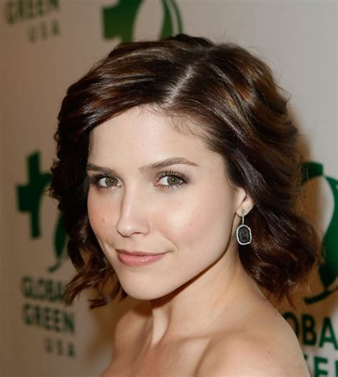 styles of bush for women 2013 cute short wavy haircut hairstyles weekly